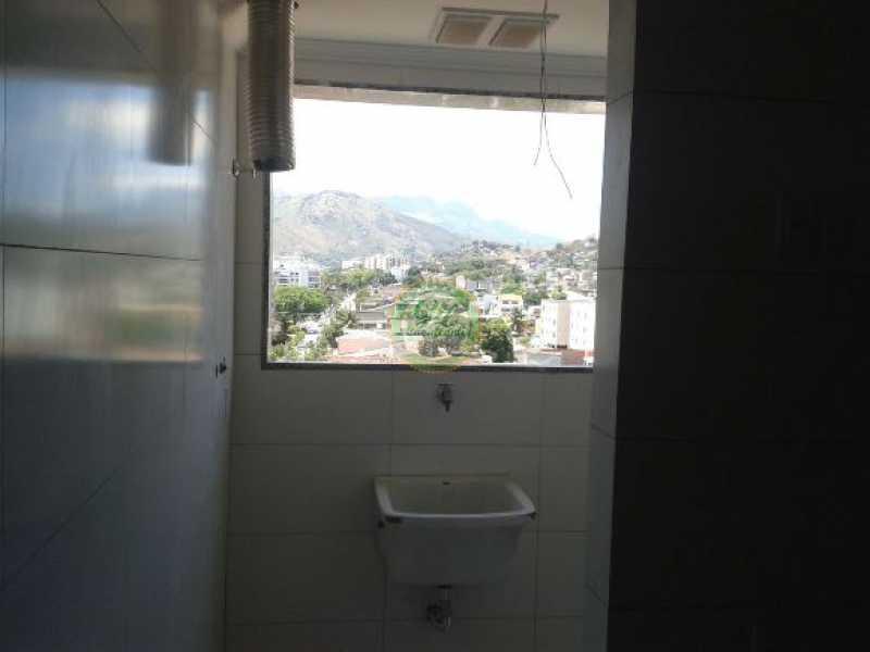 111 - Apartamento 3 quartos à venda Vila Valqueire, Rio de Janeiro - R$ 590.000 - AP1625 - 14