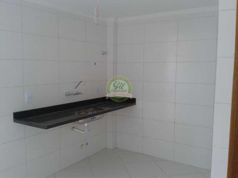 112 - Apartamento 3 quartos à venda Vila Valqueire, Rio de Janeiro - R$ 590.000 - AP1625 - 11