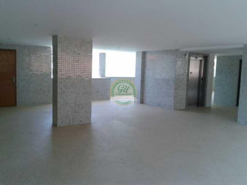 115 - Apartamento 3 quartos à venda Vila Valqueire, Rio de Janeiro - R$ 590.000 - AP1625 - 17