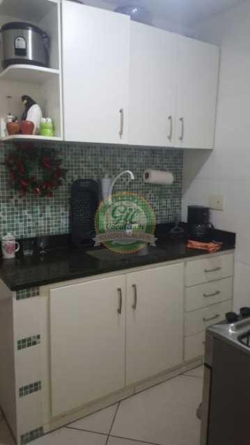 107 - Apartamento Tijuca,Rio de Janeiro,RJ À Venda,2 Quartos,50m² - AP1624 - 15