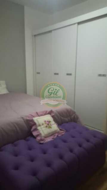 111 - Apartamento Tijuca,Rio de Janeiro,RJ À Venda,2 Quartos,50m² - AP1624 - 10
