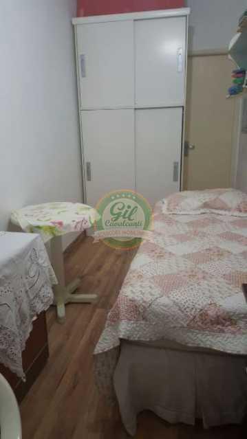114 - Apartamento Tijuca,Rio de Janeiro,RJ À Venda,2 Quartos,50m² - AP1624 - 14