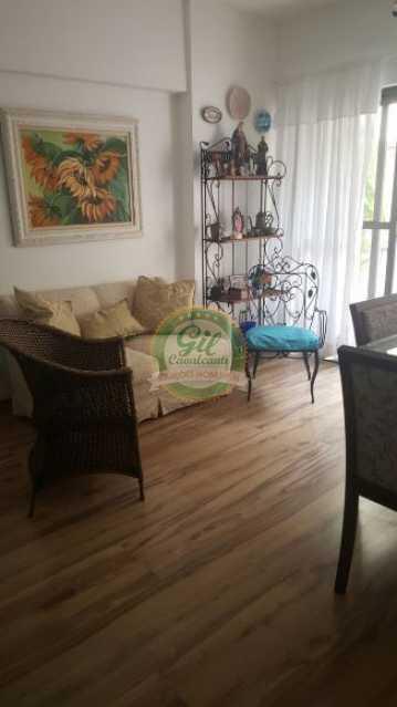 120 - Apartamento Tijuca,Rio de Janeiro,RJ À Venda,2 Quartos,50m² - AP1624 - 1