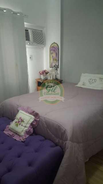 123 - Apartamento Tijuca,Rio de Janeiro,RJ À Venda,2 Quartos,50m² - AP1624 - 9