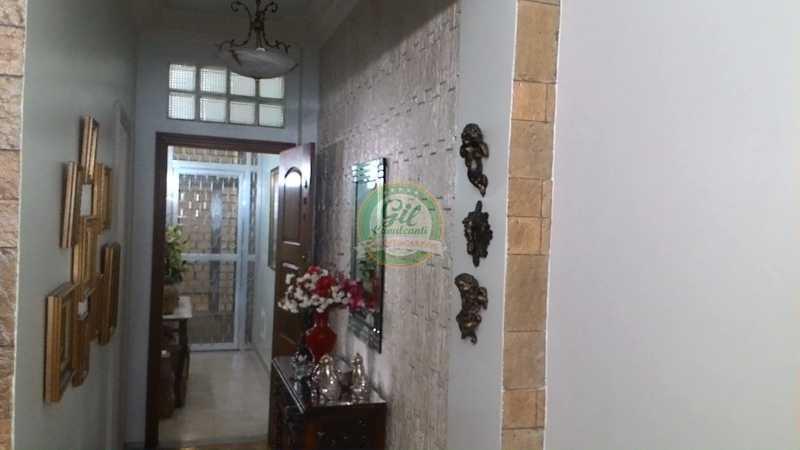 02-Hall de Entrada - Apartamento 3 quartos à venda Andaraí, Rio de Janeiro - R$ 560.000 - AP1632 - 1