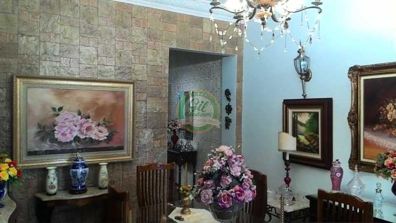 05-Sala - Apartamento 3 quartos à venda Andaraí, Rio de Janeiro - R$ 560.000 - AP1632 - 5