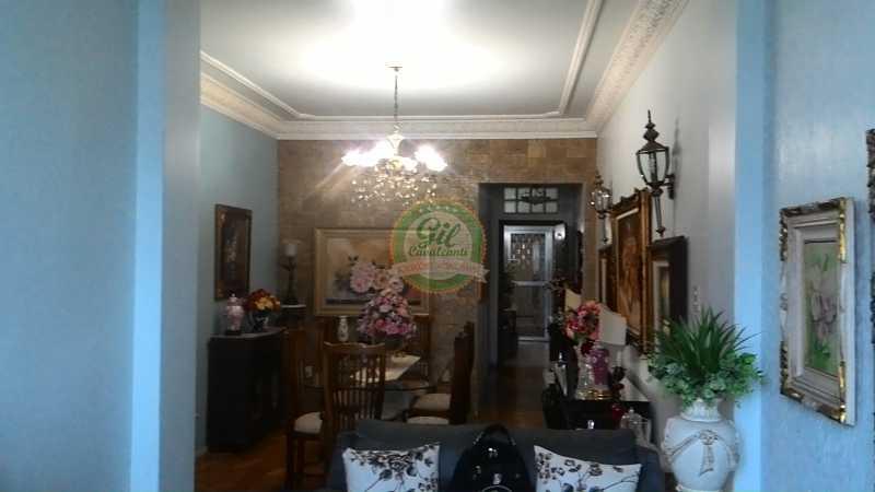 06-Sala - Apartamento 3 quartos à venda Andaraí, Rio de Janeiro - R$ 560.000 - AP1632 - 6