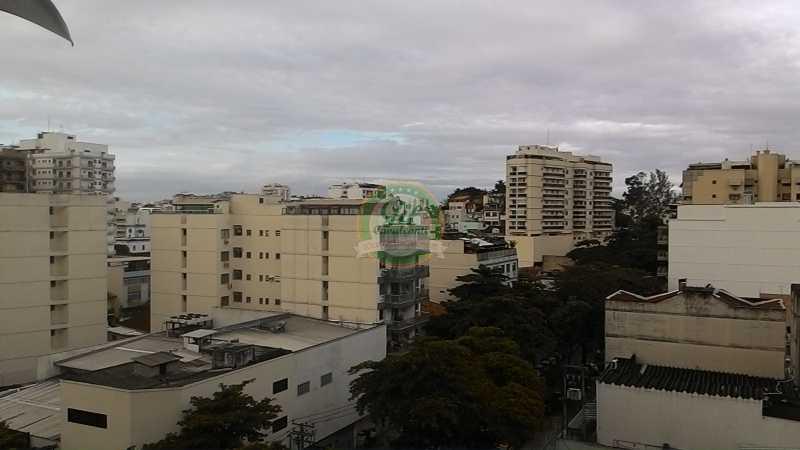 07-Vista - Apartamento 3 quartos à venda Andaraí, Rio de Janeiro - R$ 560.000 - AP1632 - 7