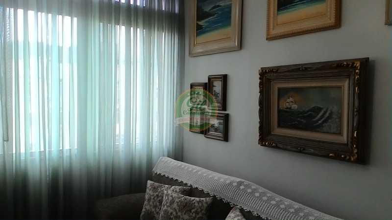 10-Quarto1 - Apartamento 3 quartos à venda Andaraí, Rio de Janeiro - R$ 560.000 - AP1632 - 9
