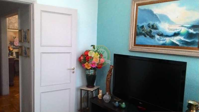12-Quarto1 - Apartamento 3 quartos à venda Andaraí, Rio de Janeiro - R$ 560.000 - AP1632 - 11