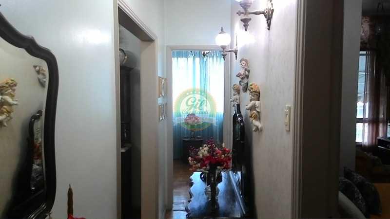 14-Corredor - Apartamento 3 quartos à venda Andaraí, Rio de Janeiro - R$ 560.000 - AP1632 - 13