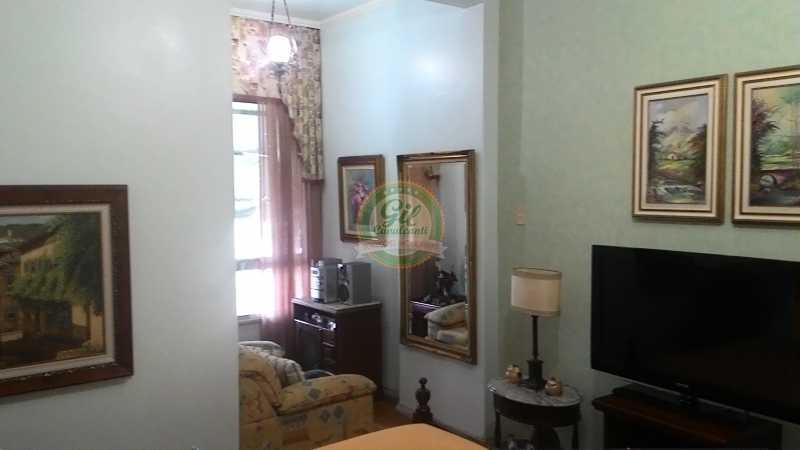 15-Quarto-2 - Apartamento 3 quartos à venda Andaraí, Rio de Janeiro - R$ 560.000 - AP1632 - 14