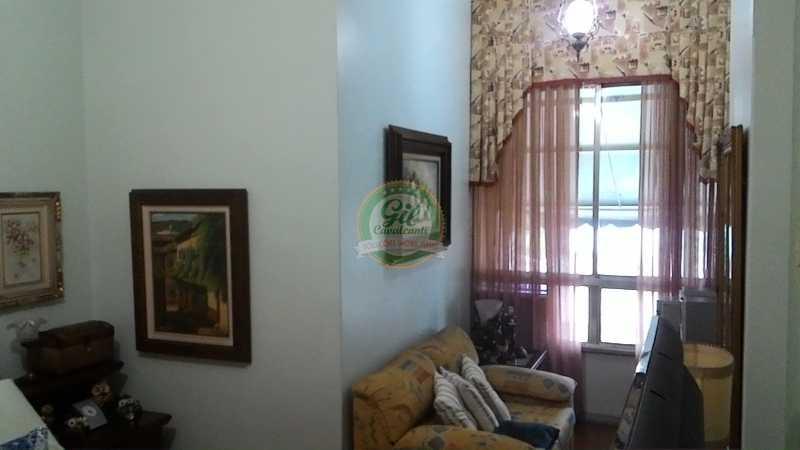 16-Quarto-2 - Apartamento 3 quartos à venda Andaraí, Rio de Janeiro - R$ 560.000 - AP1632 - 15