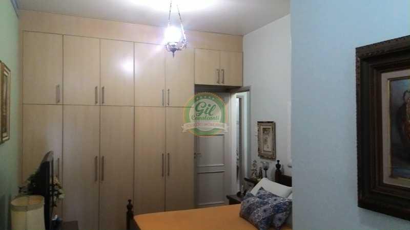 18-Quarto-2 - Apartamento 3 quartos à venda Andaraí, Rio de Janeiro - R$ 560.000 - AP1632 - 17
