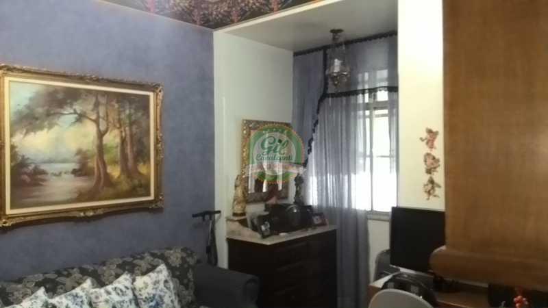 21-Quarto3 - Apartamento 3 quartos à venda Andaraí, Rio de Janeiro - R$ 560.000 - AP1632 - 20