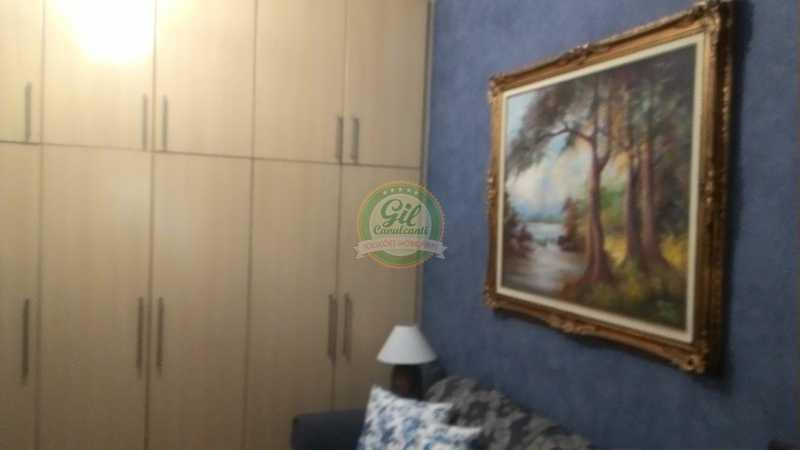 22-Quarto-3 - Apartamento 3 quartos à venda Andaraí, Rio de Janeiro - R$ 560.000 - AP1632 - 21