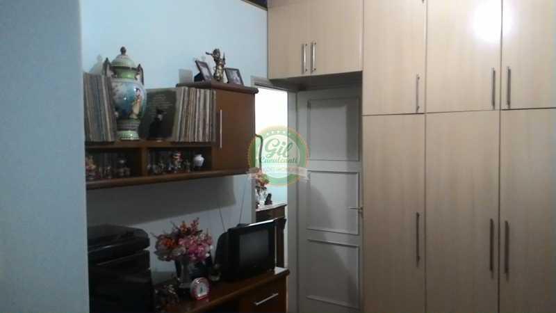 23-Quarto3 - Apartamento 3 quartos à venda Andaraí, Rio de Janeiro - R$ 560.000 - AP1632 - 22