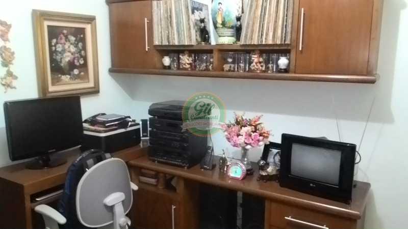 25-Quarto3 - Apartamento 3 quartos à venda Andaraí, Rio de Janeiro - R$ 560.000 - AP1632 - 24