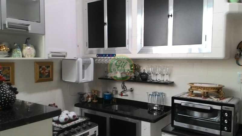 30-Cozinha - Apartamento 3 quartos à venda Andaraí, Rio de Janeiro - R$ 560.000 - AP1632 - 27