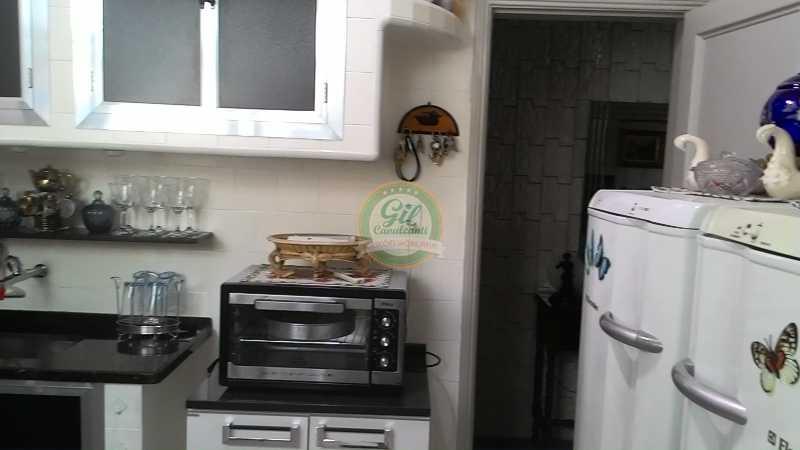 31-Cozinha - Apartamento 3 quartos à venda Andaraí, Rio de Janeiro - R$ 560.000 - AP1632 - 28