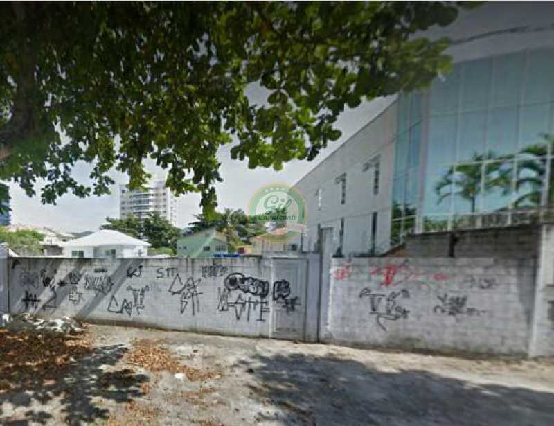 1 - Terreno Multifamiliar à venda Recreio dos Bandeirantes, Rio de Janeiro - R$ 950.000 - TR0353 - 1
