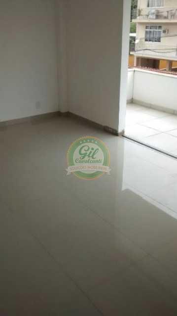 108 - Apartamento Praça Seca,Rio de Janeiro,RJ À Venda,2 Quartos,80m² - AP1636 - 1