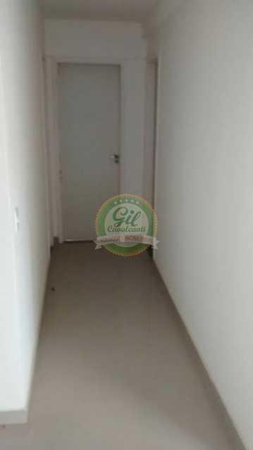 118 - Apartamento Praça Seca,Rio de Janeiro,RJ À Venda,2 Quartos,80m² - AP1636 - 5