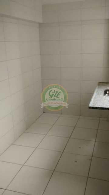 119 - Apartamento Praça Seca,Rio de Janeiro,RJ À Venda,2 Quartos,80m² - AP1636 - 11