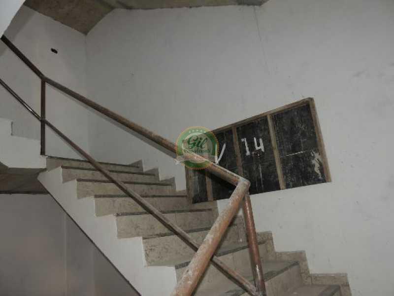 120 - Apartamento Praça Seca,Rio de Janeiro,RJ À Venda,2 Quartos,80m² - AP1636 - 6