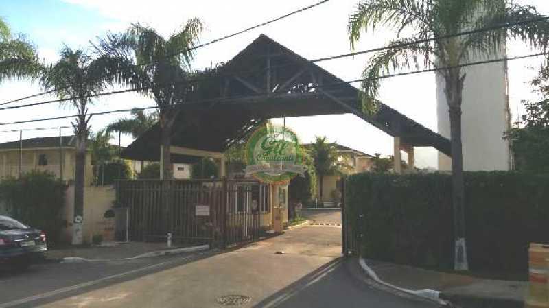 00-Entrada - Casa em Condominio Vargem Pequena,Rio de Janeiro,RJ À Venda,3 Quartos - CS2105 - 1