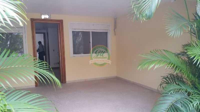03-Varanda - Casa em Condominio Vargem Pequena,Rio de Janeiro,RJ À Venda,3 Quartos - CS2105 - 5