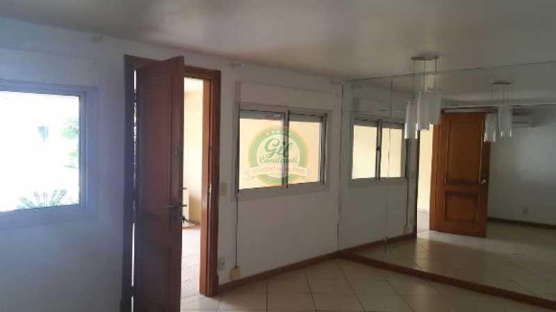 04-Sala - Casa em Condominio Vargem Pequena,Rio de Janeiro,RJ À Venda,3 Quartos - CS2105 - 6