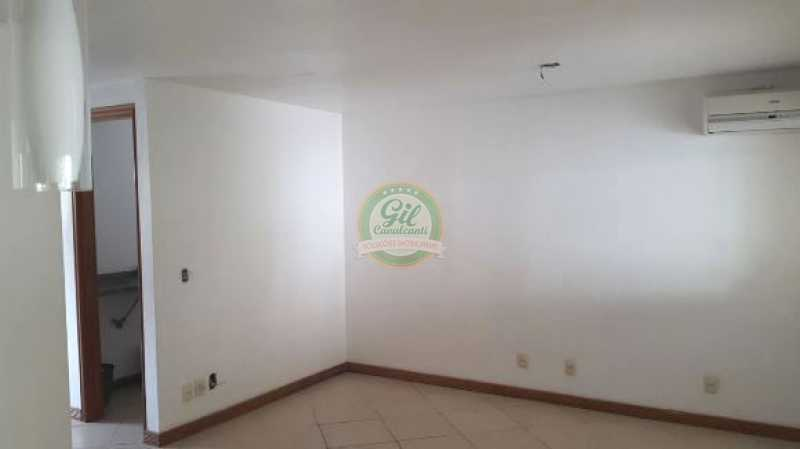 05-Sala - Casa em Condominio Vargem Pequena,Rio de Janeiro,RJ À Venda,3 Quartos - CS2105 - 7