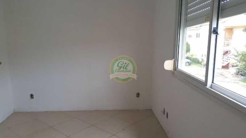 06-Sala - Casa em Condominio Vargem Pequena,Rio de Janeiro,RJ À Venda,3 Quartos - CS2105 - 8