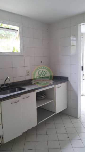 08-Cozinha - Casa em Condominio Vargem Pequena,Rio de Janeiro,RJ À Venda,3 Quartos - CS2105 - 10