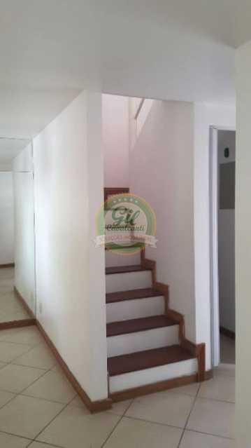 10-Escada - Casa em Condominio Vargem Pequena,Rio de Janeiro,RJ À Venda,3 Quartos - CS2105 - 12