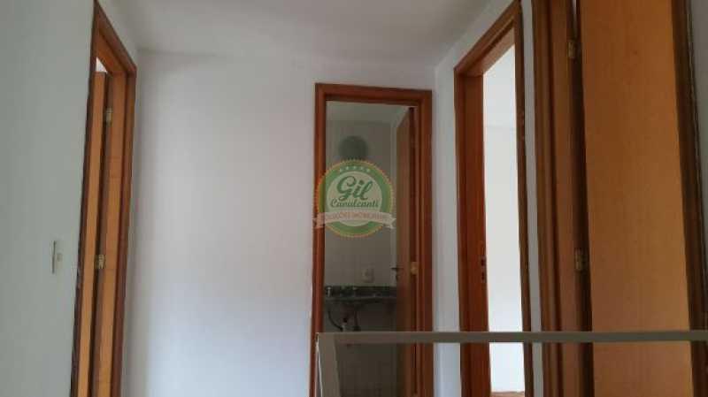 11-Hall - Casa em Condominio Vargem Pequena,Rio de Janeiro,RJ À Venda,3 Quartos - CS2105 - 13