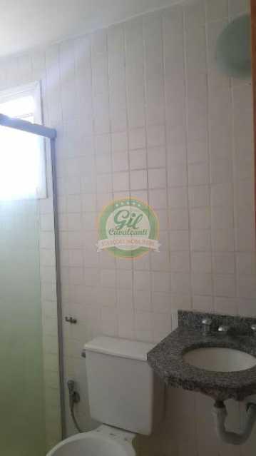 13-Suíte - Casa em Condominio Vargem Pequena,Rio de Janeiro,RJ À Venda,3 Quartos - CS2105 - 15