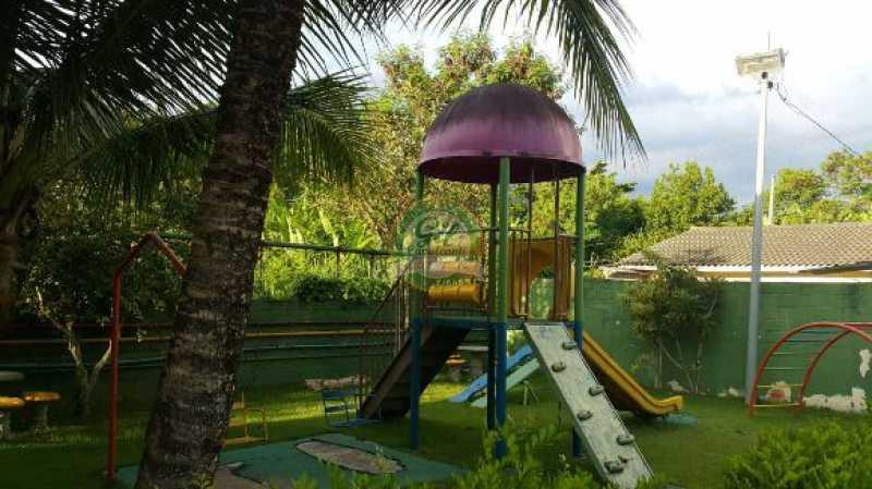 19-Parque - Casa em Condominio Vargem Pequena,Rio de Janeiro,RJ À Venda,3 Quartos - CS2105 - 21