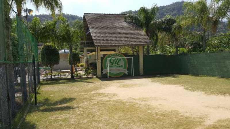 20-Campo de Futebol - Casa em Condominio Vargem Pequena,Rio de Janeiro,RJ À Venda,3 Quartos - CS2105 - 22