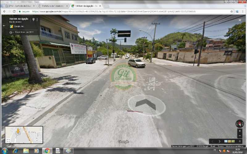 ACESSO - Terreno Jacarepaguá,Rio de Janeiro,RJ À Venda - TR0355 - 1
