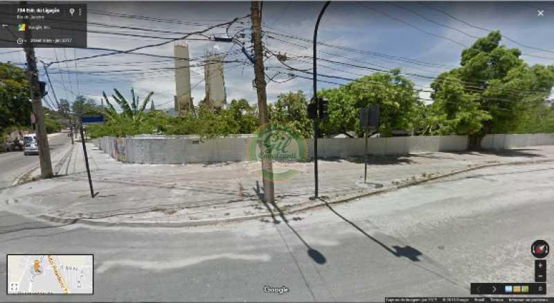 INDUSTRIAS - Terreno Jacarepaguá,Rio de Janeiro,RJ À Venda - TR0355 - 4