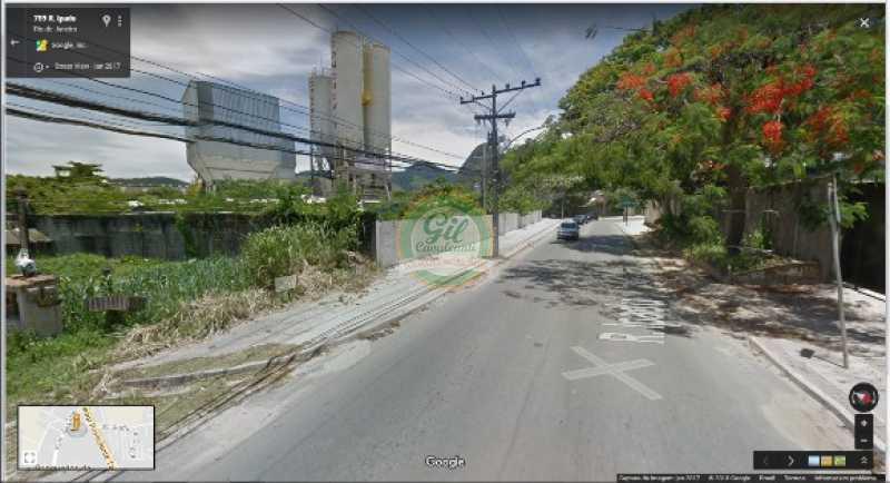 RUA2 - Terreno Jacarepaguá,Rio de Janeiro,RJ À Venda - TR0355 - 6