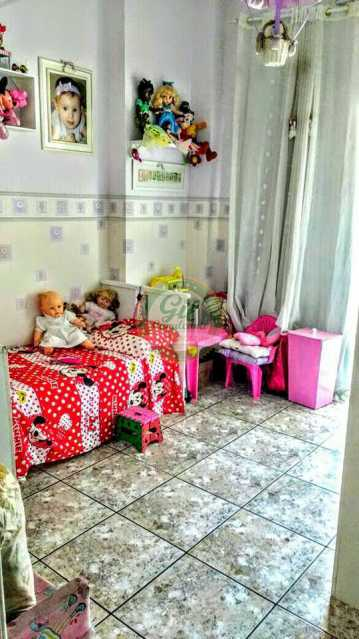 Quarto - Apartamento Pechincha,Rio de Janeiro,RJ À Venda,3 Quartos,95m² - AP1645 - 9
