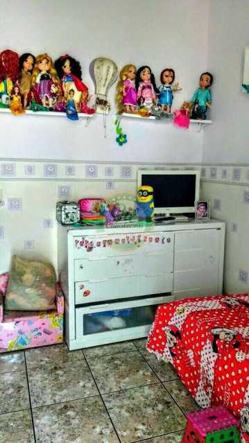 Quarto - Apartamento Pechincha,Rio de Janeiro,RJ À Venda,3 Quartos,95m² - AP1645 - 8