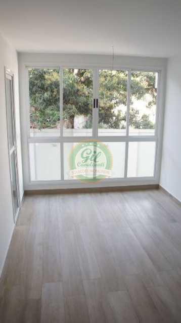 Suíte  - Casa em Condominio À VENDA, Freguesia (Jacarepaguá), Rio de Janeiro, RJ - CS2116 - 8