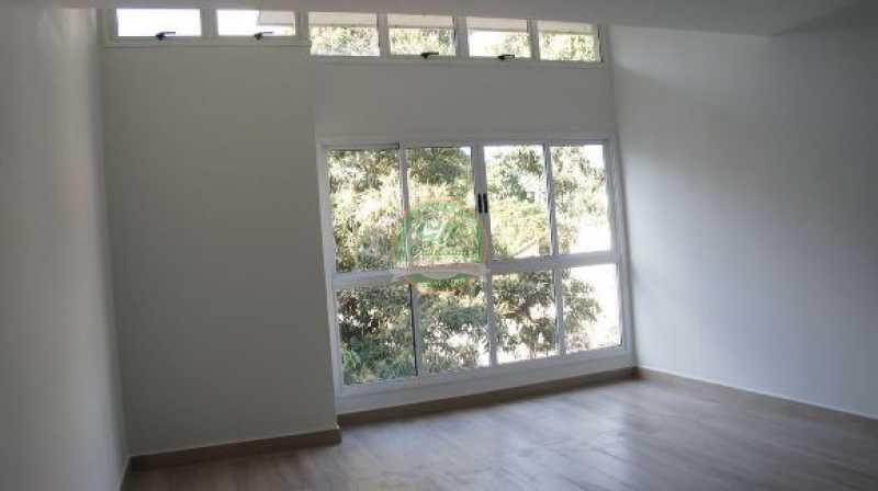 Suíte  - Casa em Condominio À VENDA, Freguesia (Jacarepaguá), Rio de Janeiro, RJ - CS2116 - 9