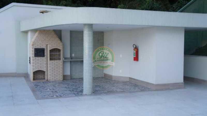 Condomínio  - Casa em Condominio À VENDA, Freguesia (Jacarepaguá), Rio de Janeiro, RJ - CS2116 - 18