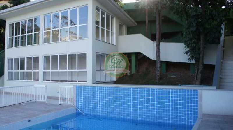 Condomínio  - Casa em Condominio À VENDA, Freguesia (Jacarepaguá), Rio de Janeiro, RJ - CS2116 - 19