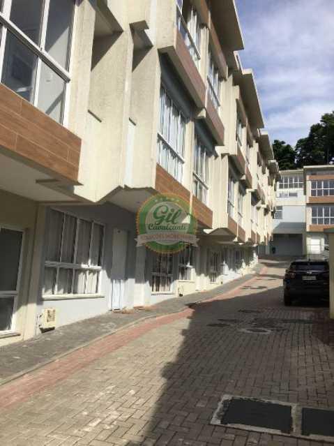 Condomínio  - Casa em Condominio À VENDA, Freguesia (Jacarepaguá), Rio de Janeiro, RJ - CS2116 - 20